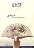 University of Missouri-Columbia Concert Series 1990-91
