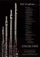 University of Missouri-Columbia Concert Series 1991-92