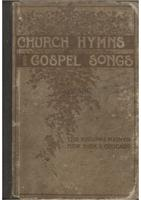 Church hymns and gospel songs