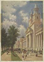 Artistic views of the Louisiana Purchase Exposition, St. Louis, 1904 (Collection)