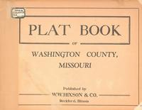 Plat Book of Washington County, Missouri