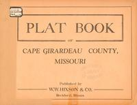 Plat Book of Cape Girardeau County