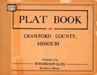 Plat Book of Crawford County, Missouri