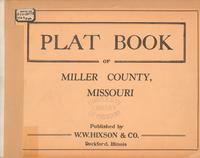 Plat Book of Miller County, Missouri