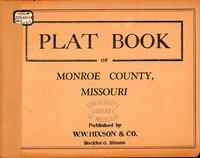 Plat Book of Monroe County, Missouri