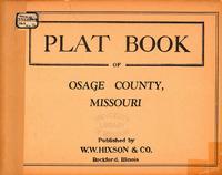 Plat Book of Osage County, Missouri