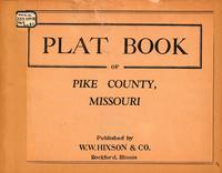 Plat Book of Pike County, Missouri