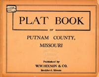 Plat Book of Putnam County, Missouri
