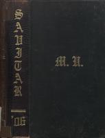 Savitar, 1906