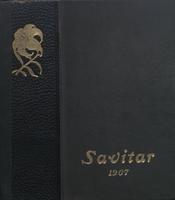 Savitar, 1907