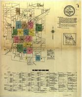 Sanborn maps of Missouri (Collection)