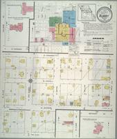 Albany, Missouri maps