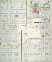 Appleton City, Missouri maps