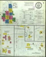 Aurora, Missouri maps