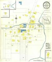 Bakersfield, Missouri maps