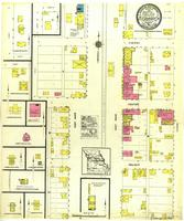 Bismarck, Missouri maps