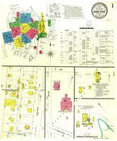 Bonne Terre, Missouri maps