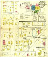 Bowling Green, Missouri maps