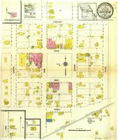 Brashear, Missouri maps