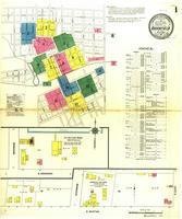 Brookfield, Missouri maps