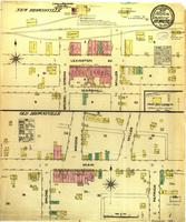 Brownsville, Missouri maps