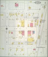 Appleton City, Missouri, 1918 September, sheet 2