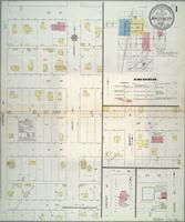Appleton City, Missouri, 1910 November, sheet 1