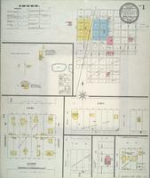 Appleton City, Missouri, 1896 May, sheet 1