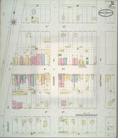 Appleton City, Missouri, 1891 August, sheet 2