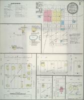 Appleton City, Missouri, 1891 September, sheet 1