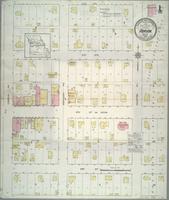 Adrian, Missouri, 1914 February, sheet 1