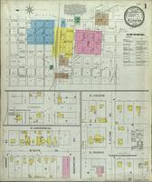 Aurora, Missouri, 1892 October, sheet 1
