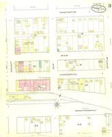 Pierce City, Missouri, 1885 July, sheet 3
