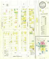 Pierce City, Missouri, 1896 July, sheet 1