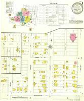 Pierce City, Missouri, 1902 May, sheet 1