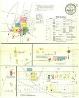 Pierce City, Missouri, 1910 September, sheet 1