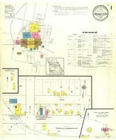 Pierce City, Missouri, 1918 October, sheet 1