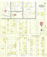 Pierce City, Missouri, 1918 October, sheet 3