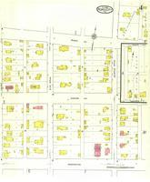 Pierce City, Missouri, 1918 October, sheet 4
