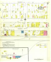 Pierce City, Missouri, 1918 October, sheet 5
