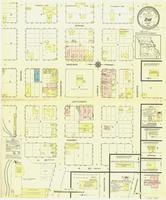 Ava, Missouri, 1914 July, sheet 1