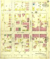 Boonville, Missouri, 1885 August, sheet 2