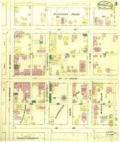 Boonville, Missouri, 1885 August, sheet 3