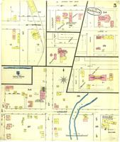 Boonville, Missouri, 1885 August, sheet 5
