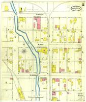 Boonville, Missouri, 1892 October, sheet 2