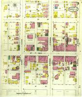 Boonville, Missouri, 1892 October, sheet 3