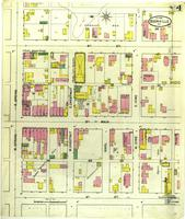 Boonville, Missouri, 1892 October, sheet 4