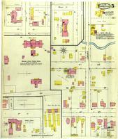 Boonville, Missouri, 1892 October, sheet 5