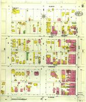 Boonville, Missouri, 1900 March, sheet 2