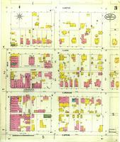 Boonville, Missouri, 1900 March, sheet 3